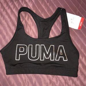 Puma Sport Bra Brand New w/ Tags